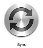 Apple iSync