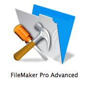 File Maker 9 Advanced