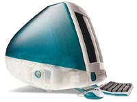 iMac First Generation