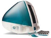 iMac First Generation