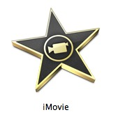 iMovie 7 - iLife 08