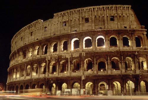 Coloseum Rome Itlay