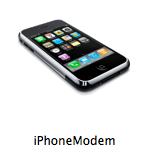 iPhone als Modem nutzen