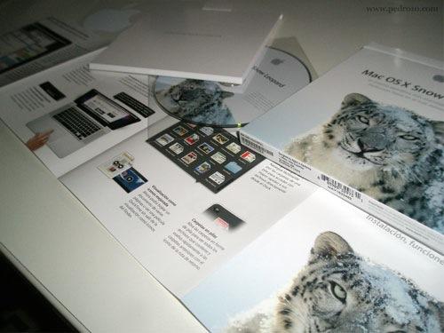 Apple SnowLeopard 10.6